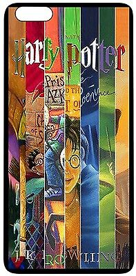 Harry Potter Book Titles Silicone case *iPhone 5,5S,SE,6,6S,7,8,X,XS,XR,11,11Pro
