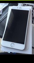 IPHONE 6 PLUS IN PERFECT CONDITION FOR SALE OR SWAP FOR NOTE + CASH Frankston Frankston Area Preview