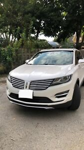 MINT Condition Lincoln MKC LEASE TAKEOVER