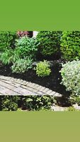 Durham area landscaping and snow removal