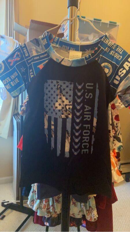 USAF T Shirt
