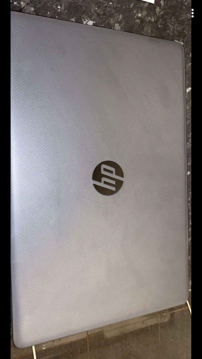 Laptop Windows - space grey windows 10 hp laptop
