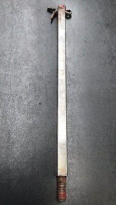 Covington Planter Tp46 Grain Attachment Shaft