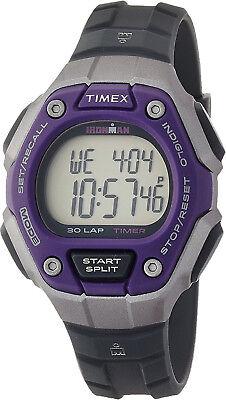 Timex Women's Ironman 30-Lap Digital Quartz Mid-Size Watch -TW5K89500