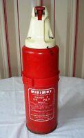 Alter kleiner Feuerlöscher MINIMAX PG2 aus den 60er/70er Oldtimer Baden-Württemberg - Biberach an der Riß Vorschau