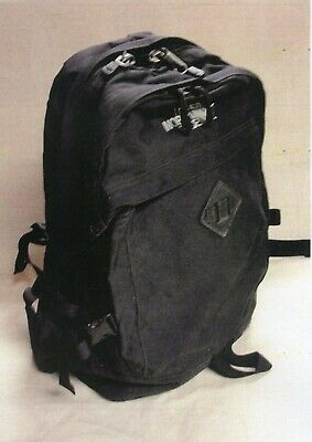 North Face trail backpack