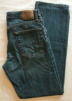 Levis Authentics Signature Zipper Fly Jeans Men's 30 x 32 Straight Leg