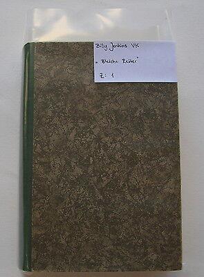 Billy Jenkins Leihbuch Bleiche Reiter (Dietsch, VK)