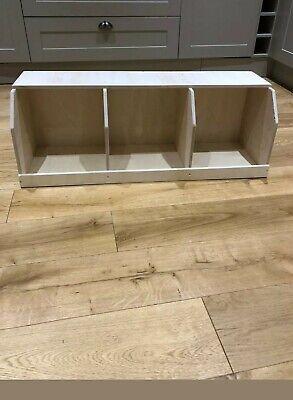 Chicken Nesting Box - Triple
