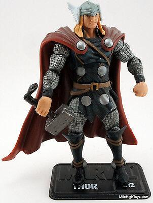 Marvel Universe Thor 012