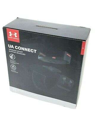 Under Armour UA Connect Armband Mount for UA Protect Cases Black