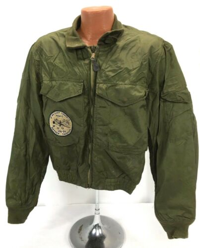 Original US Navy G-8 Flight Jacket VRC-50