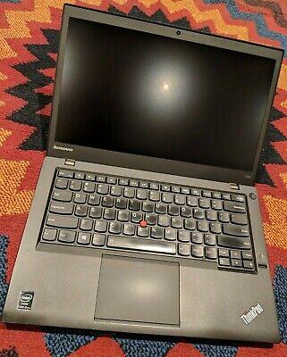 "*MINT* Lenovo ThinkPad T440s I5-4300U 2.49Ghz 14"" 8GB Ultrabook / Win 10 + Extra comprar usado  Enviando para Brazil"