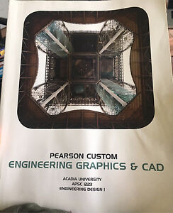 Engineering graphics and Cad