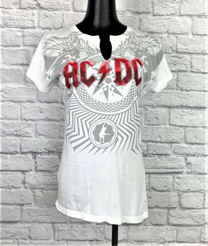 Classic Rock AC/DC Band Women