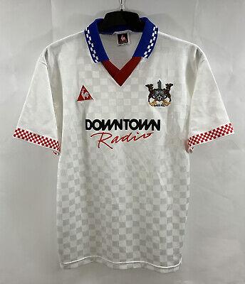 Ards Football Shirt 1995/96 Adults Medium Le Coq Sportif A721 image
