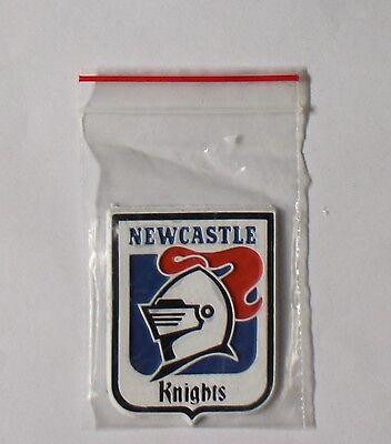 NRL NEWCASTLE KNIGHTS MAGNET,NRL NEWCASTLE KNIGHTS MAGNET,NRL NEWCASTLE KNIGHTS for sale  Urangan
