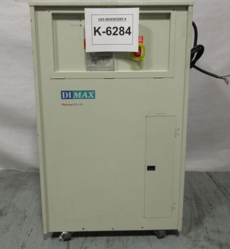 Thermo Neslab 622023991801 Heat Exchanger DIMAX Copper Tested Not Working As-Is