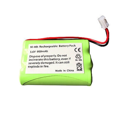 Rechargeable battery for Motorola MBP31, MPB33, MBP36 Baby V