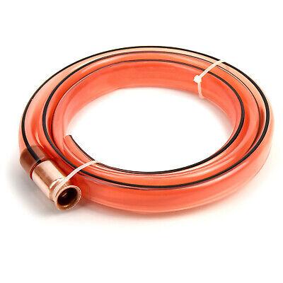 Gas Liquid Shaker Siphon Hose Pump 6 X 34 D - 5 Gallons Per Min.