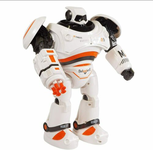 Remote Control Robot Toy for Kids Multifunctional Smart RC Programmable Robot