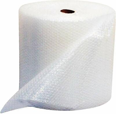 Bubble Wrap Roll High Quality X Wide Small Bubbles 500mm 100m Metres Rolls