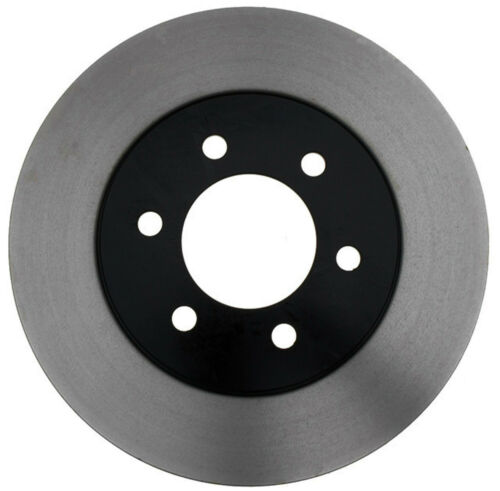 ACDelco 18A2525 Professional Front Disc Brake Rotor