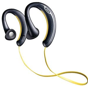 NEW Jabra SPORT Bluetooth 3.0 Stereo Headset Headphones w/ Mic 100-96600000-02
