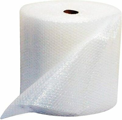 100 Meter Bubble Wrap Roll Small Bubbles 300mm x 100m