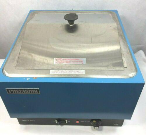 Precision 184 Water Bath, 19.5 L Capacity