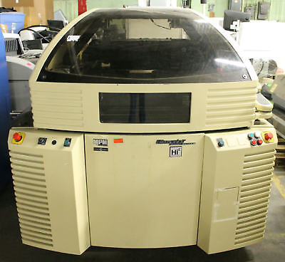 Speedline Mpm Up3000a Ultraprint 3000 Automatic Pcb Board Stencil Printer