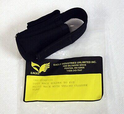 Eagle Industries Duty Mace Holder Mkiii Dmh-dtmkiii With Velcro Closure Flap 2oz