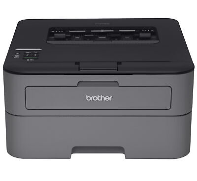 Brother Laser Printer Wireless Monochrome Home Office Toner Ink Included, NEW!!!