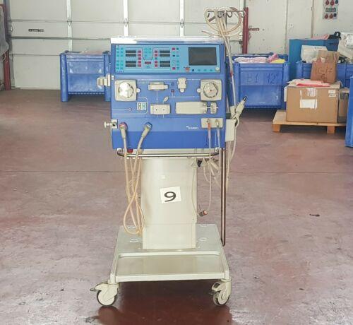 GAMBRO AK 200 S, K22100, (Mfd 2012-2013) Dialysis Machine
