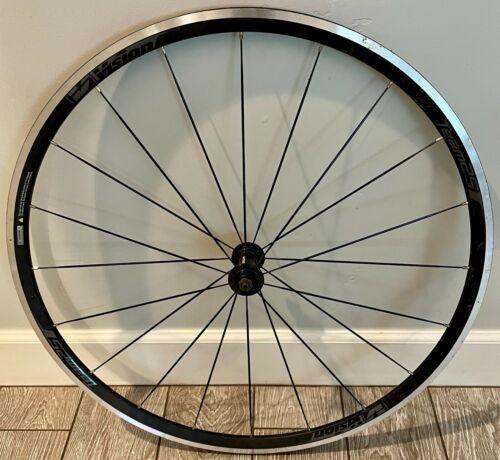 Vision Team 25 Front Road Wheel QR 17mm IRW 842g