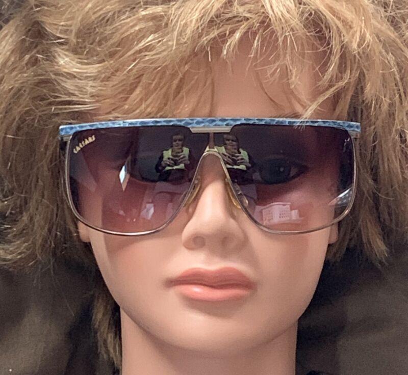Vintage Caesars Palace Sunglasses Rare Casino Collectable