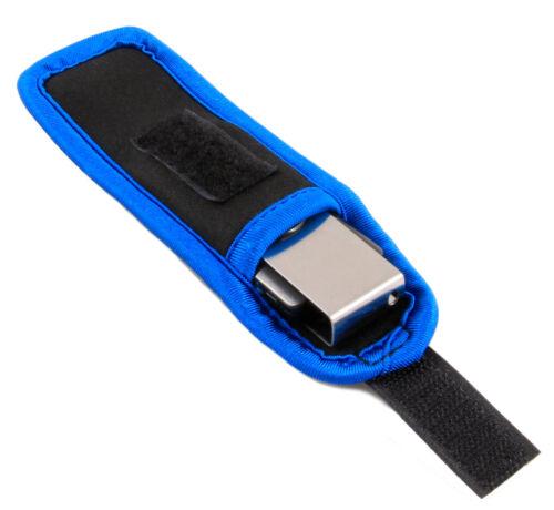 Flash Drive Pouch Fits Kingston Bolt Duo or Kingston Digital USB 3.0 Flash Drive