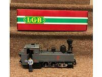 LGB ERSATZTEILE LGB21701 2070D 20710 Dampflok ZYLINDER EINHEIT LI Spur G