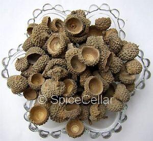 Dried-Acorn-Caps-Decorative-Pot-Pourri-100g-Bag-Natural