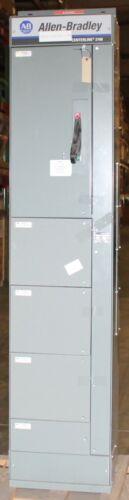 New LPNF23/7 Allen-Bradley Centerline 2100 Low Voltage Motor Control Center