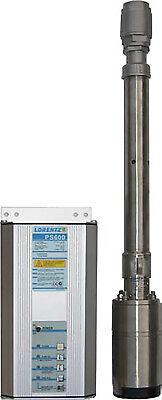 Lorentz Pe-hr-07-1 Pump Ps600 Controller-german Quality High Grade