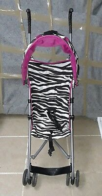 - Cosco Umbrella Stroller with Lightweight Frame and Compact Fold LOCAL PICK UP NJ