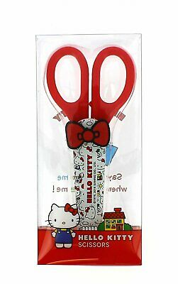 Vintage Scissors Hello Kitty NEW Gift Idea Official