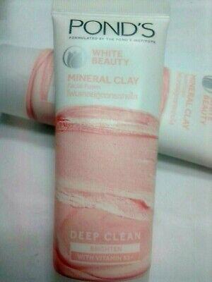 40 g Best White Pond's Beauty Lightening Facial Foam Glowing Skin