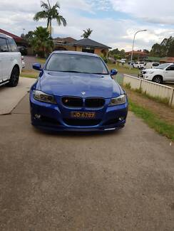 BMW 320d for sales