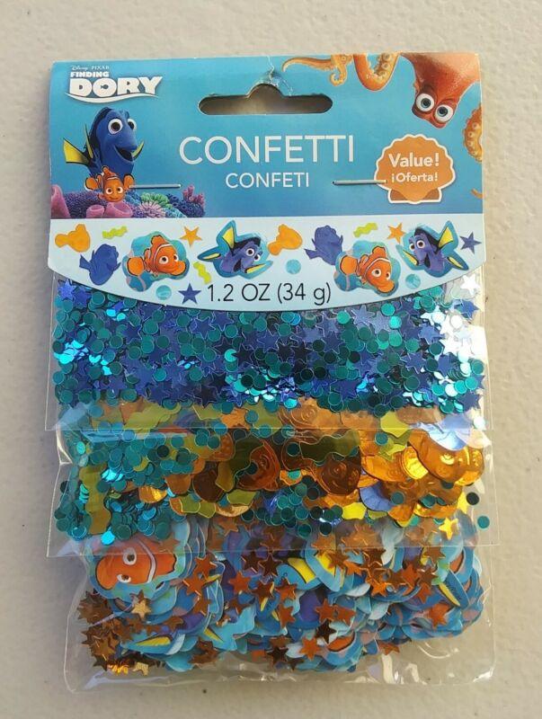 Finding Dory Nemo Kids Birthday Party Decoration Confetti