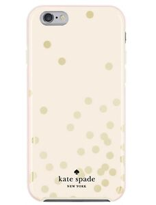 NEW Kate Spade iPhone 6 Plus case