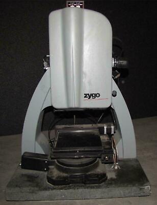 Zygo Newview 5000 Nv5000 Non-contact Surface Profiler 3017