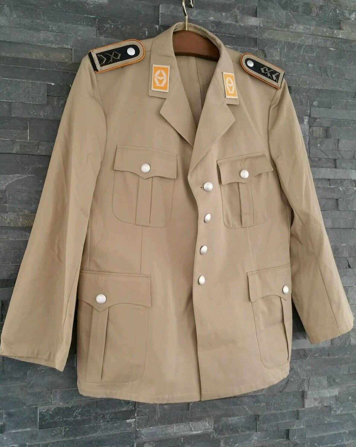 bundeswehr uniformjacke tropen luftwaffe bw uniform kost m. Black Bedroom Furniture Sets. Home Design Ideas