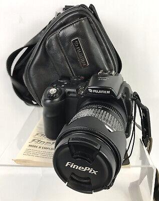 Fujifilm FinePix S9500 9.0MP Digital Bridge Camera, 28-300mm Super Macro Lens